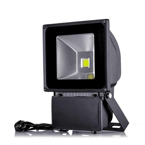 100w 9000lm led flood light ip65 ac 85 265v projecteur led exterieur led floodlight projecteur