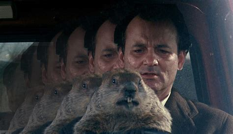 groundhog day time the test of time why groundhog day is a comedy classic