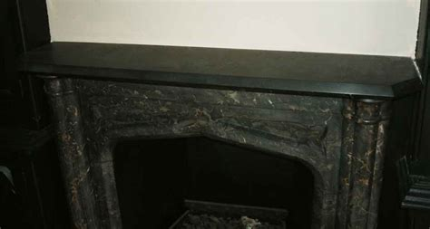 Revival Fireplace Mantel by Black Gold Revival Mantel Olde Things