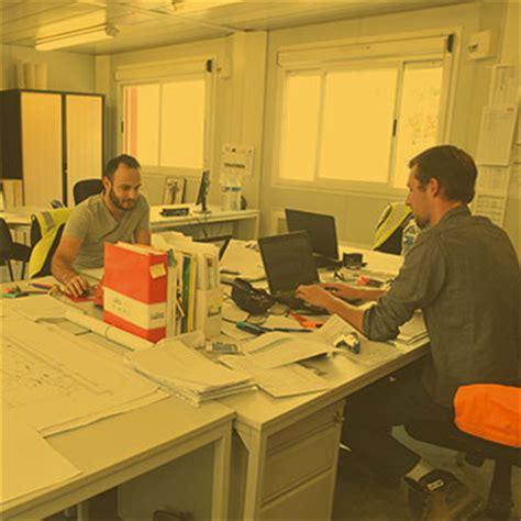 bureau de cr饌tion algeco leader de la construction modulaire et b 226 timent