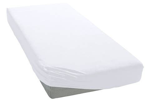 hohe matratzen spannbettlaken bellana 187 mako jersey 171 geeignet f 252 r hohe