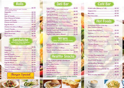 canteen menu template canteen menu template 28 images 38 playful school menu