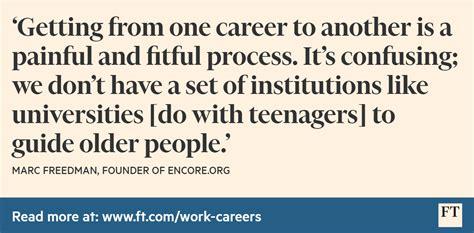 fancy a change of career advice on it a success world economic forum