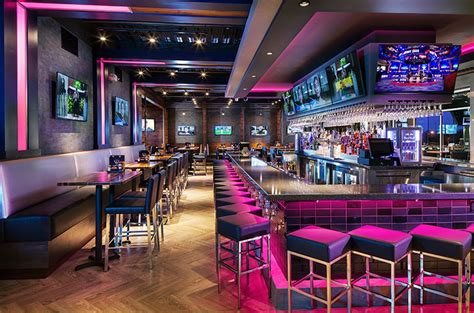 top golf bar topgolf naperville the ultimate in golf games food and fun