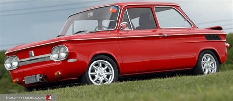 Nsu Auto by Nsu Tts Photos News Reviews Specs Car Listings