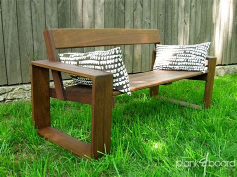 georgia backyard furniture 43 best images about the modernist garden on pinterest