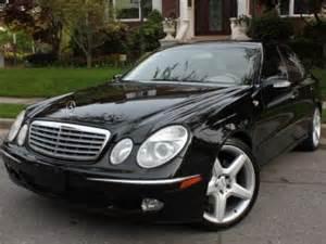 2003 Mercedes E500 For Sale Prestige Auto Service Inc 187 2003 Mercedes E500 Sport