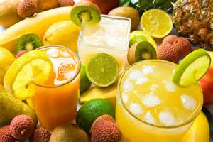 fresh drinks that can get your day started right health