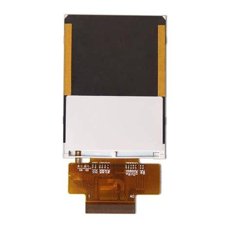 Lcd 2 4 Tft 240x320 2 4 quot 240x320 tft lcd display panel ili9341 mcu dm