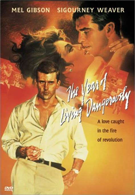 the of living dangerously the rebels guide to thriving in a world that expects you to conform books the year of living dangerously 1983