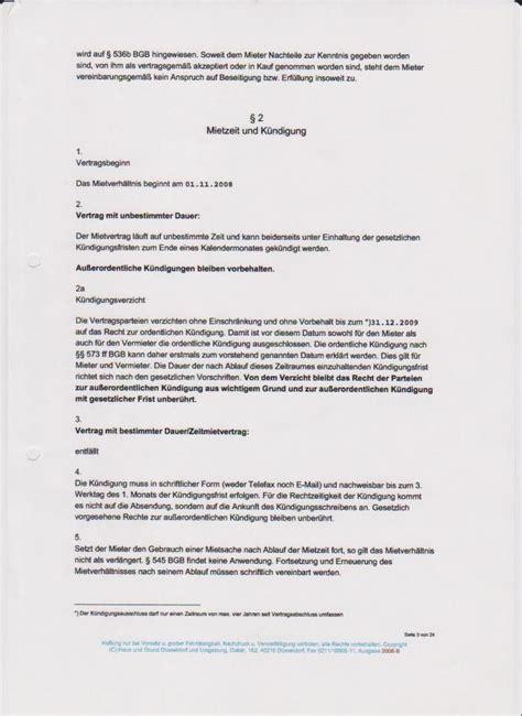 Kündigungsschreiben Vermieter Muster tolle vermieter mietvertrag k 195 188 ndigungsschreiben bilder