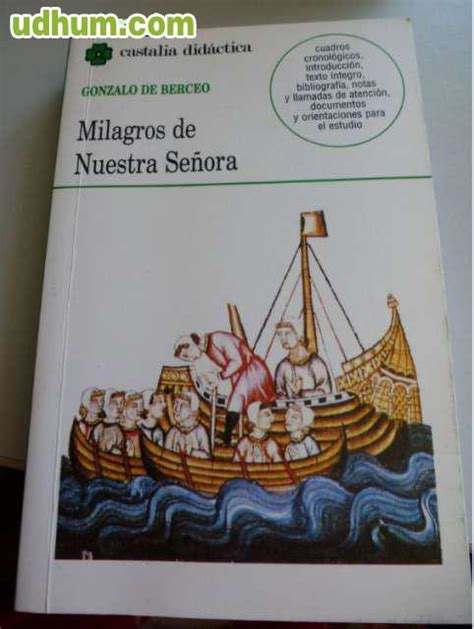 libro milagros de nuestra senora libro los milagros de nuestra se 209 ora