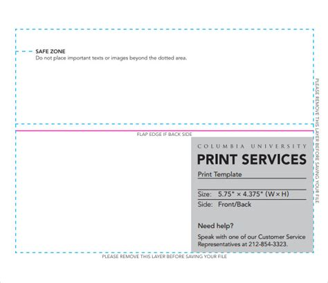 envelope template    documents   word sample templates