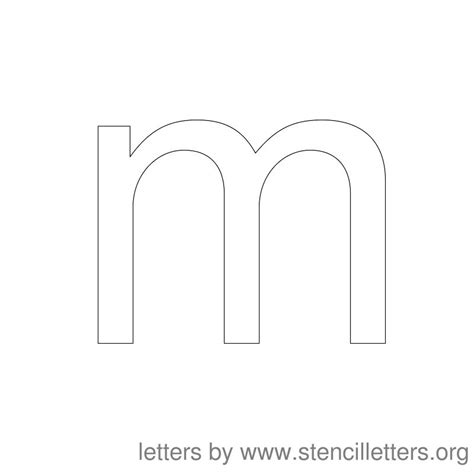 large letter m template letter m template search results calendar 2015