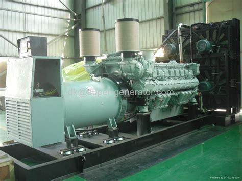 diesel generators china made high performance cost diesel