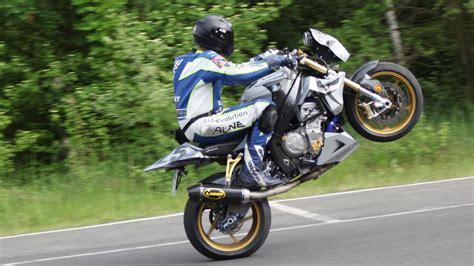 Motorrad Ohne Verkleidung Zum T V by Wunderlich S1000rr Quot Piranha Quot 1000ps Tv Youtube