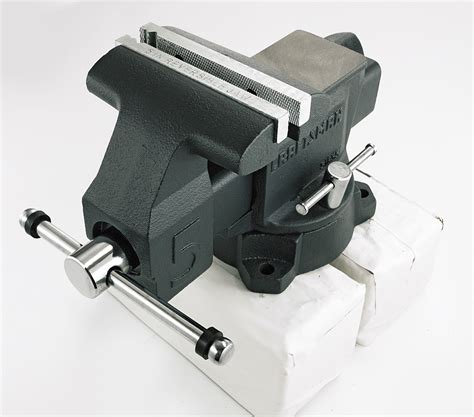 craftsman 6 in bench vise craftsman 5 in bench vise free shipping new