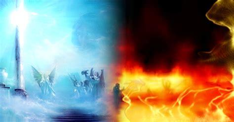 el gran cielo la revelacin de dios en la historia de israel mientras oraban ni 241 os tienen revelaci 243 n del cielo y del