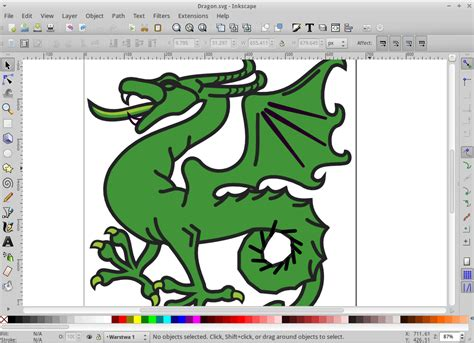 inkscape jigsaw tutorial inkscape inkscape gimp pinterest linux and software