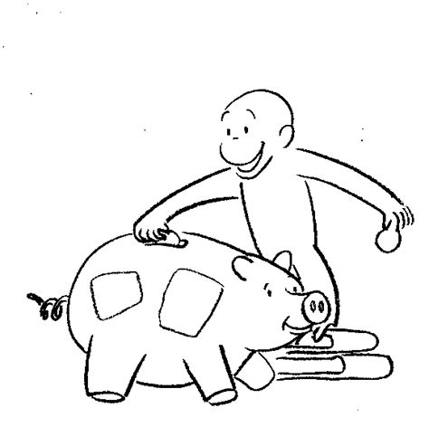 Merry Curious George Coloring Pages Curious George Coloring Pages Coloringpagesabc Com by Merry Curious George Coloring Pages