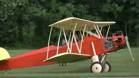 New Garden Flying Field by 1929 Curtis Fledgling Take At New Garden Flying Field