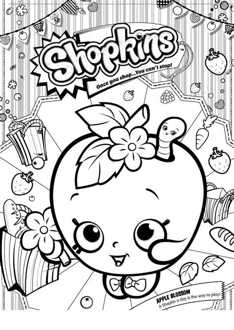 imagenes para pintar shopkins desenho de shopkins ma 231 227 para colorir tudodesenhos