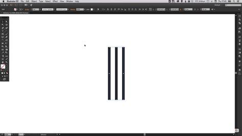 illustrator draw horizontal line draw a vector pencil icon in illustrator