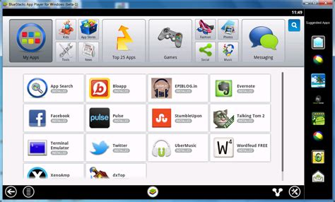 pc android emulator android emulator for pc make a convenient now