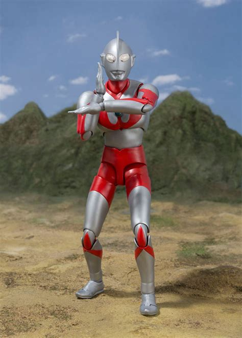 Bandai Shfiguarts Ultraman 50th Anniversary amiami character hobby shop s h figuarts ultraman 50th anniversary edition quot ultraman