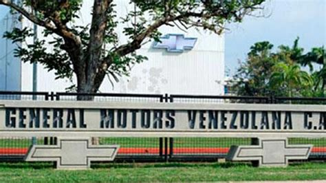 gm venezuela the hayride news and commentary on louisiana and