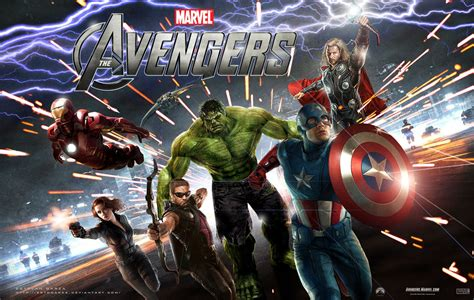 film review marvel avengers innovation the avengers movie review