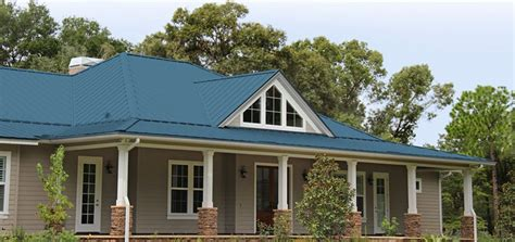 metal roofs are a smart choice for many florida homeowners