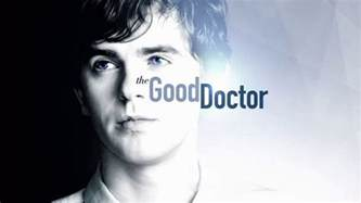 The good doctor abc promos television promos