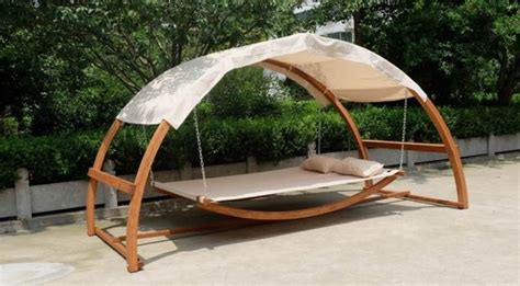 swing hammock bed diy hammock ideas to make your outdoor place ideal diy home decor