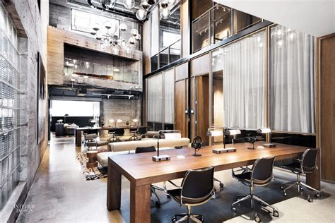 neue house 4 outstanding offices in the u s