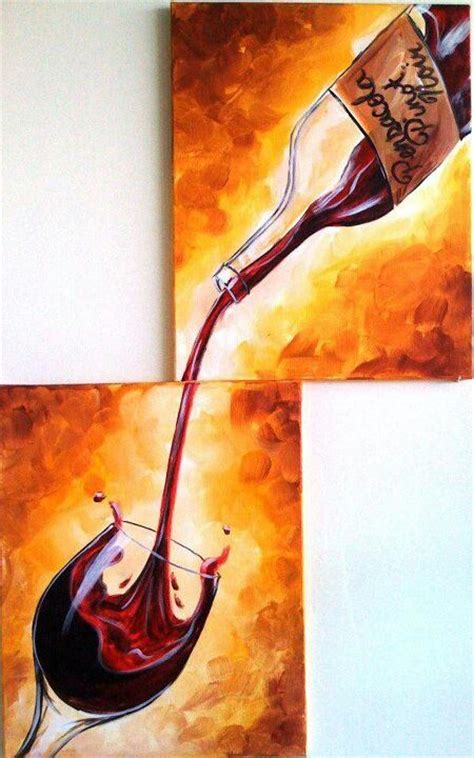 paint with a twist ideas 17 best ideas about wine on cork wine