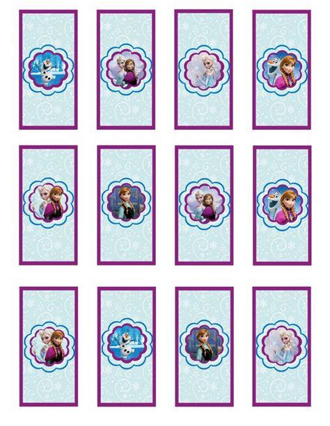 printable frozen theme 10 best images about disney s quot frozen quot printables on