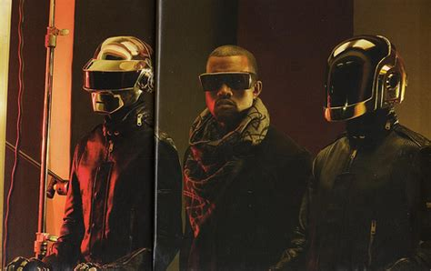 daft punk kanye yeezus the truth about music 187 opinion give life back to music
