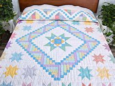 Monterey Medallion Quilt Pattern by Flying Geese Log Cabin Medallion Quilt Wonderful Ably