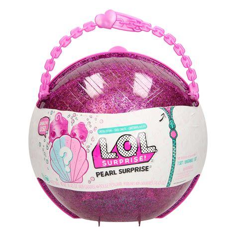 speelgoed lol l o l surprise pearl surprise wave 1 online kopen lobbes nl