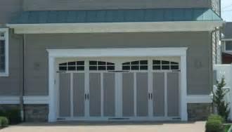 Garage Door Framing Garage Door Frame Windows Siding And Doors