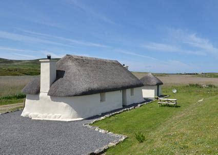 Uist Cottages by Monty S Cottage The Outer Hebrides Unique Cottages