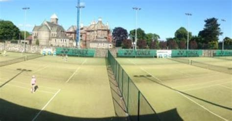 dundalk tennis club land top international tournament