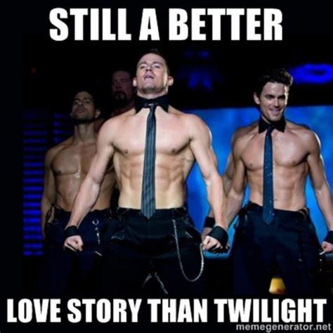 Still A Better Lovestory Than Twilight Meme - image 339962 still a better love story than twilight