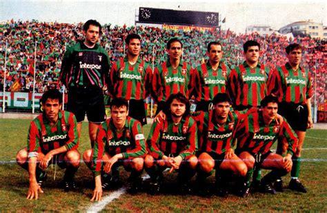 rosa pavia calcio serie c1 1991 1992