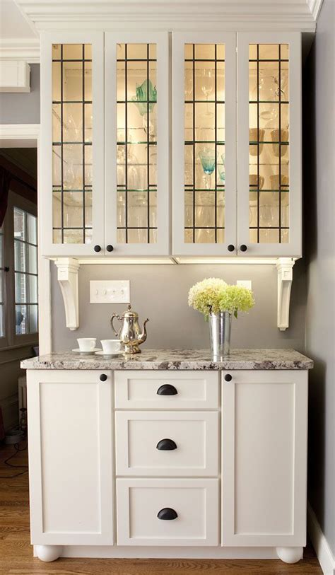 Kitchen Remodel Complete Holiday Cabinets In Ivory White Kitchen Cabinets With Black Hardware