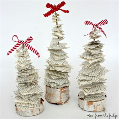 Recycle Paper Crafts - recycled paper crafts