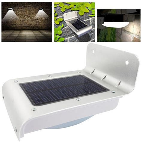 solar security lights outdoor solar powered outdoor security lights 108 led outdoor