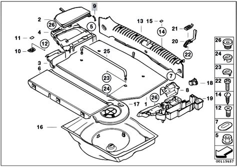 bmw e46 boot wiring diagram wiring diagram