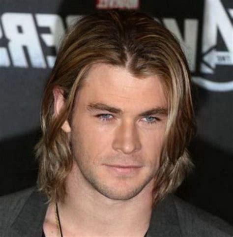 Hairstyles For Long Thin Hair Guys | mens long hairstyles 2014 for fine hair hairstyles ideas